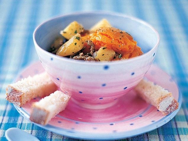 Pumpkin Stew Pumpkin Recipes | Pumpkin | Pinterest