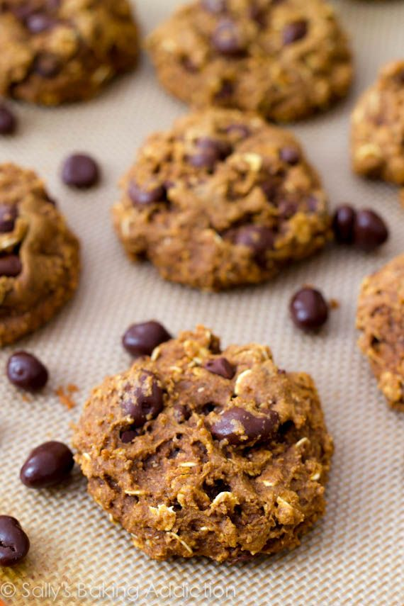 Healthy Oatmeal Raisinet Cookies - use brown sugar replacement and ...