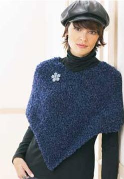 Bernat Yarns - Christmas Crafts, Free Knitting Patterns