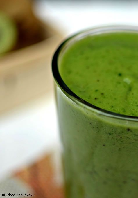 kiwi honeydew energy boosting smoothie try this for an energy boost