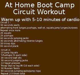 Boot Camp Fitness Exercises musings of a healthy chocoholic bootcamp workout and awesome tuesday