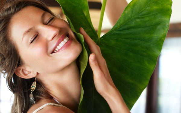 How to Heal Your Skin & Naturally Glow