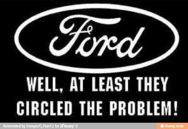 Ford And Chevy   Autos Post