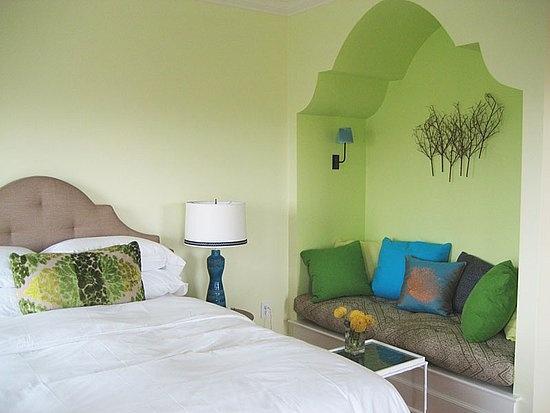 Bedroom Alcove Favorite Places Spaces Pinterest