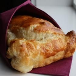 Chausson aux pommes (French apple turnovers) @ allrecipes.co.uk