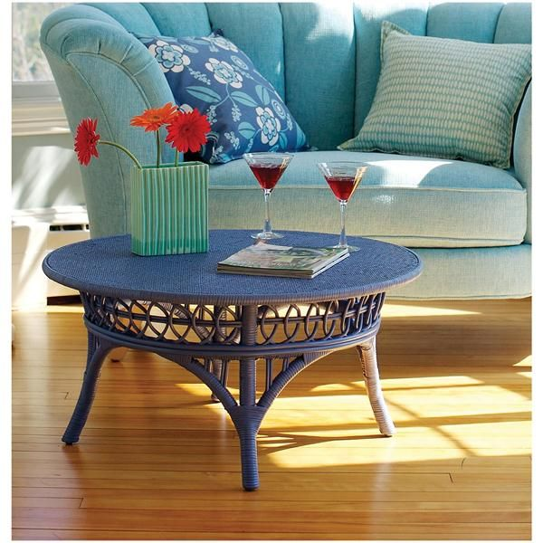 Sally Coffee Table From Maine Cottage Cottage Style Pinterest