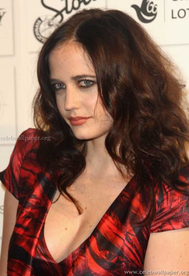 Eva Green Long Hairstyles | Celebrity Hairstyles | Pinterest Eva Green