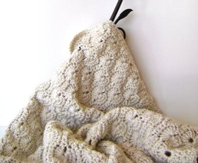 Baby Blanket & Shawls Crochet Patterns - Smudgers Designs