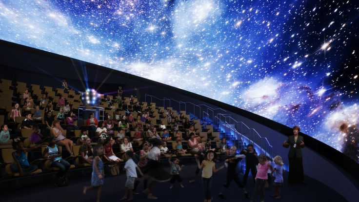 Planetario Calouste Gulbenkian | RentTheSun