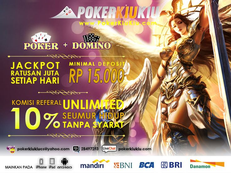 casino online betting: Judi Poker on-line Tanpa Deposit