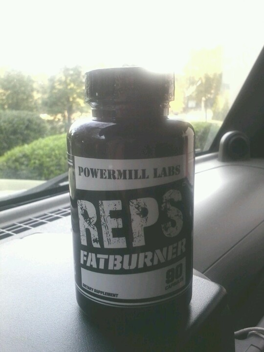 What is the best fat burner on the market 2014 dates