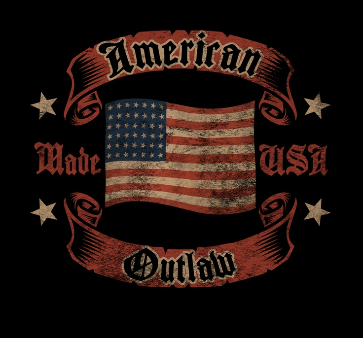 Pin images pin cowboy cross tattoos picture pinterest for American outlaw tattoo
