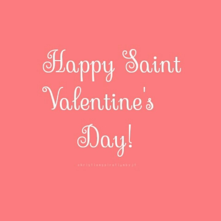 saint valentine's day historical background