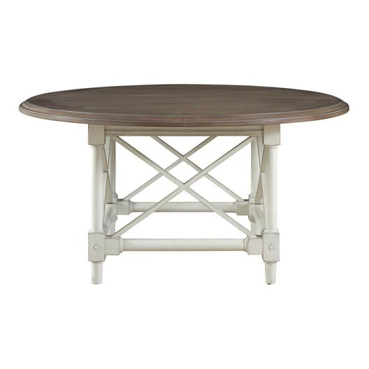 Round Dining Table HGTV Home Goods Home Furnishings