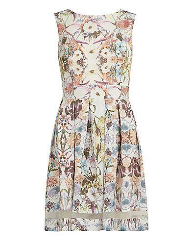 criss cross prom dress hudsons bay my style pinterest