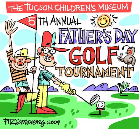 father day events tucson az