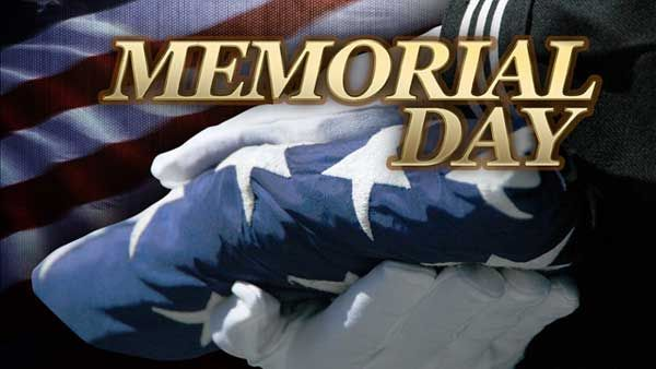 memorial day 2014 meaning