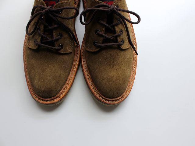 buck shoes