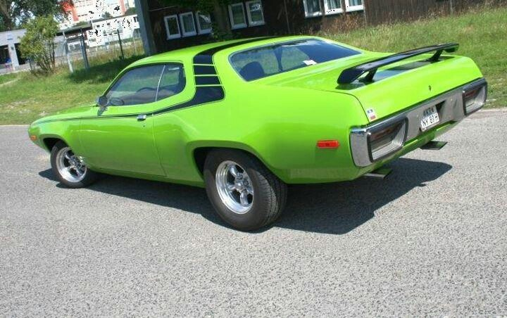 72 Plymouth Satellite Sweet Rides Amp Scooters Pinterest