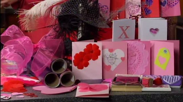 home valentines day ideas for boyfriend