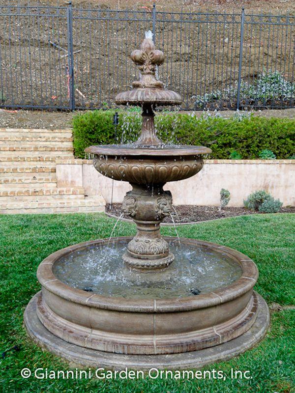 28 Wonderful Outdoor Fountains Bay Area Pixelmari Com