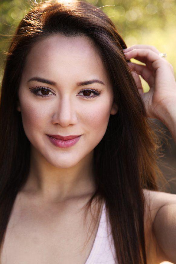 Samantha Jo | Straight Hair | Pinterest Straighthair