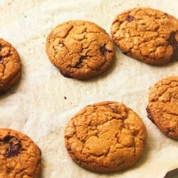 New York Times' Chocolate Chip Cookies. The best chocolate chip recipe ...