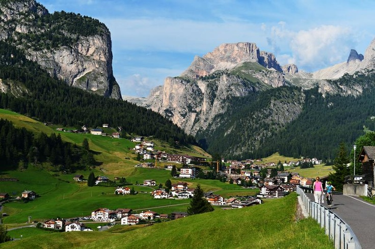 Drive Over Gardena Pass Italy  Bucket List Dream From TripBucket