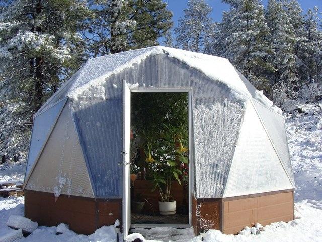 Backyard Greenhouse Winter : Pin by Bonnie Kandel on Garden lovin  Pinterest