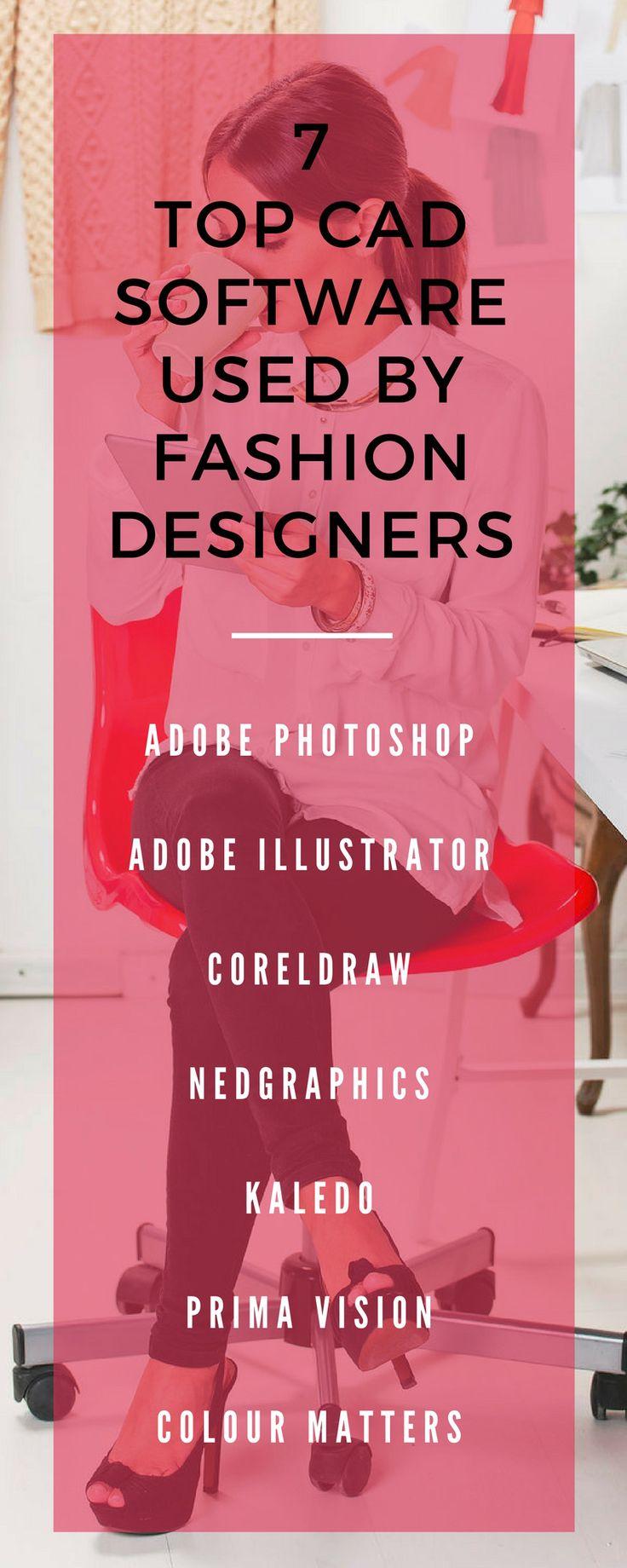 Fashion cad designer job description 23