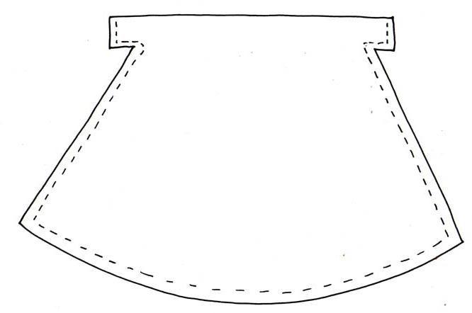 how to make a super hero costume. Black Bedroom Furniture Sets. Home Design Ideas