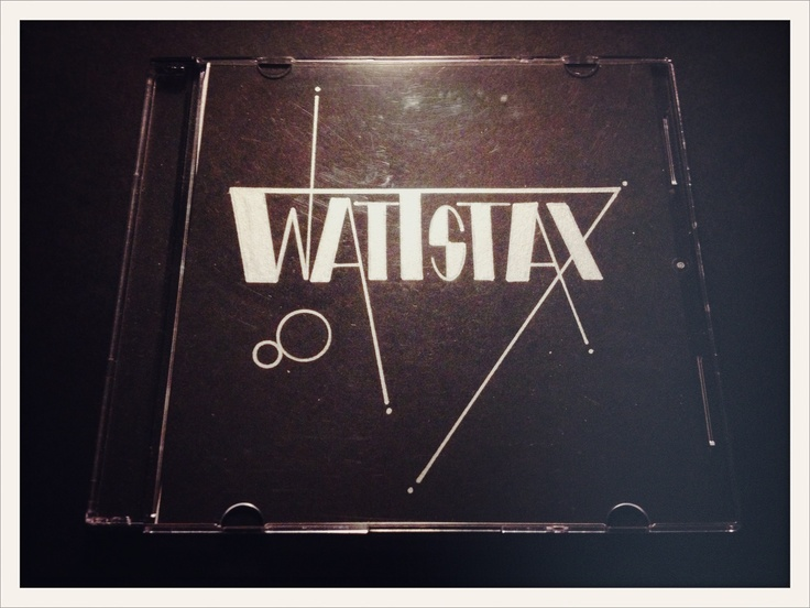 My cover WATTSTAX !! | My letters & graff creations | Pinterest