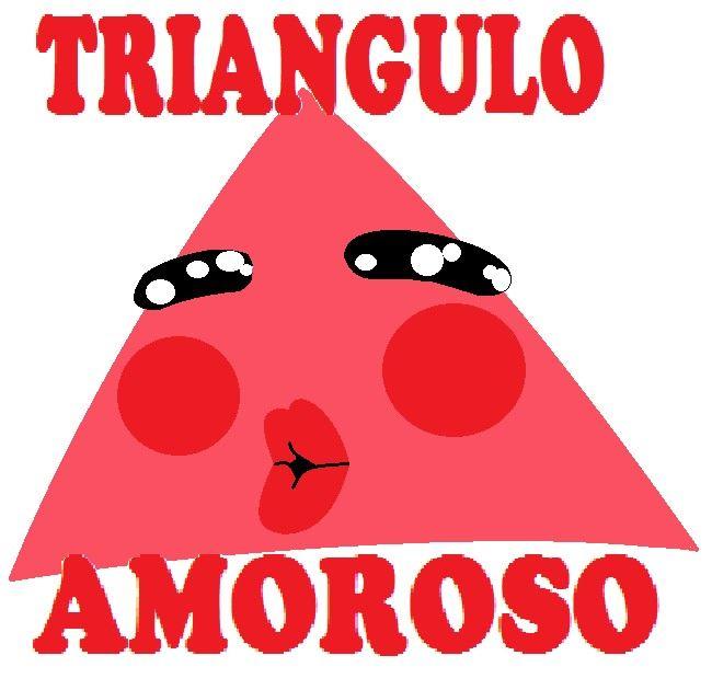 triangulo amoroso