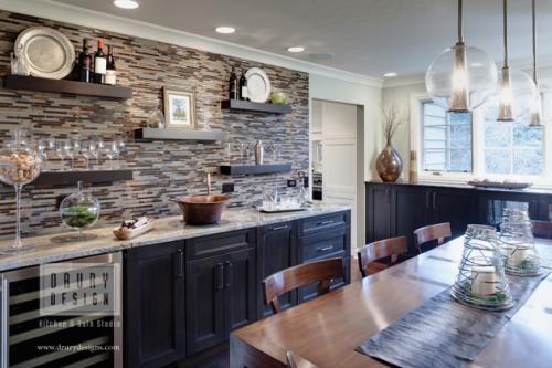 Kitchen Remodeling Ideas Spark Multi Room Remodels