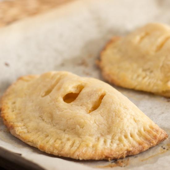 Fresh Peach Hand Pies | Baking | Pinterest