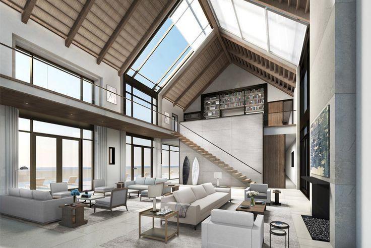 Grade Architecture Interior Design Arquitectura