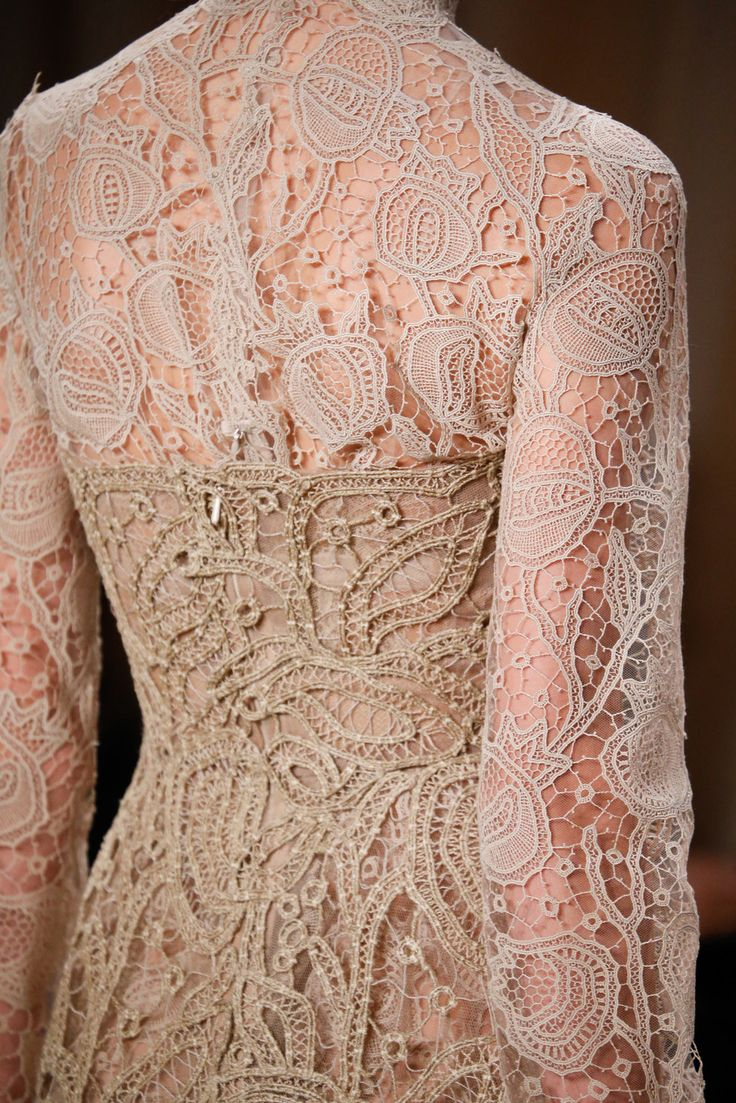 Valentino Couture Printemps 2015 - Collection - Galerie - Style.com