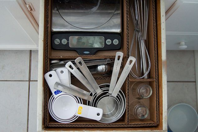 Solutions To Kitchen Drawer Organization For Every Budget Ta Da