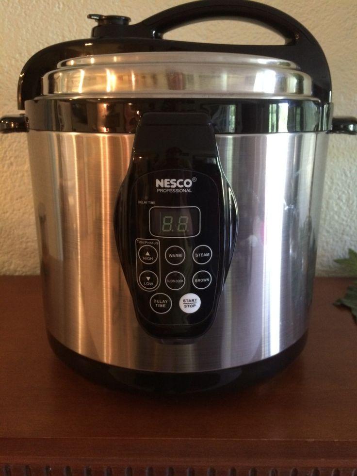 best electric pressure cooker for the kitchen pinterest. Black Bedroom Furniture Sets. Home Design Ideas
