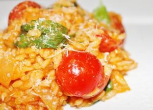 Risotto Rosso | Recipes That Look Yummy! | Pinterest