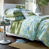 Serendipity Comforter Cover - LOVE this bedding. Must get!