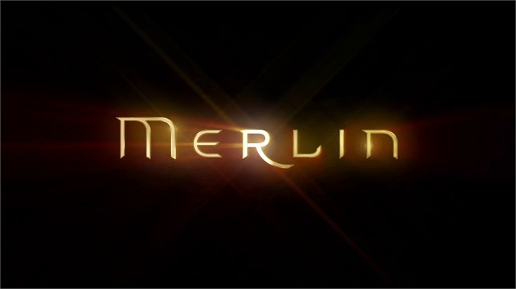 Tv Show Logos Merlin Images Merlin Will Miss You