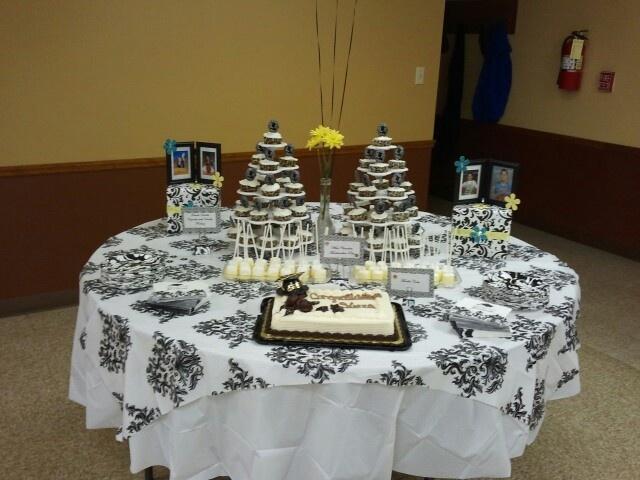Decorate Graduation Cake Ideas