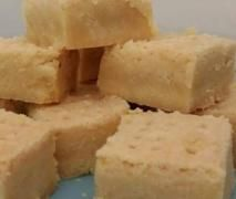 Best Shortbread In the World | Thermo recipes | Pinterest