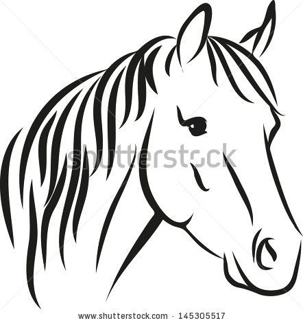 Color Pretty Unicorn likewise Cool Tribal Tattoos Horse together with 563794447075074958 furthermore Abstract Fish 012 386021 also 50 Nice Sketches Of Infinity Tattoos Drawings. on simple horse stencil