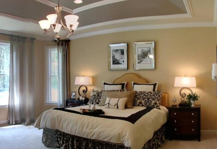 Relaxing master bedroom retreat home ideas pinterest for Relaxing master bedroom designs