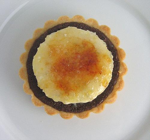 Ultimate Chocolate Truffle Pie Recipes — Dishmaps