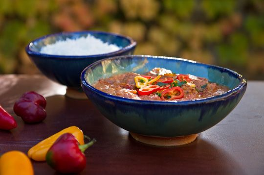 Mafe' - A West African Stew: A versatile stew with a tomato and peanut ...