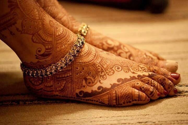Nupur Henna Mehndi : Nice mehndi designs to try pinterest
