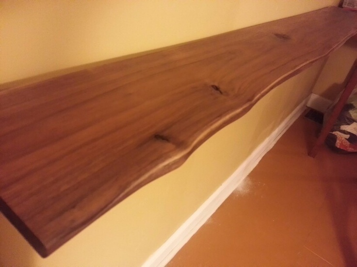 Awesome Figured Walnut Urn  Woodworking Project Picture Photo